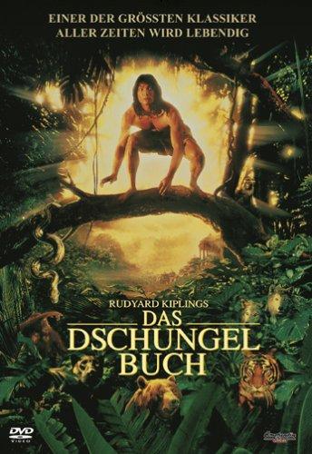 Rudyard Kipling's Das Dschungelbuch