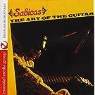 Art of the Guitar - Sabicas
