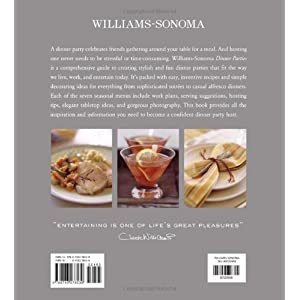 Williams-Sonoma Entertain Livre en Ligne - Telecharger Ebook