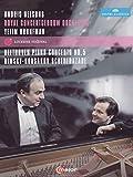 Concerto Pour Piano N° 5. Ruines D'Athenes (Ouv.) (Avec Rimski-Korsakov, Chopin) [(+booklet)]