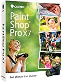 Corel PaintShop Pro X7 [Old Version]