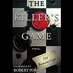 The Killer's Game | Jay Bonansinga