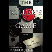 The Killer's Game | [Jay Bonansinga]