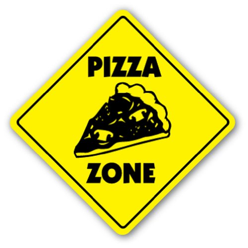 PIZZA ZONE Sign new signs place restaurant neon gift (Pizza Pasta Sign compare prices)