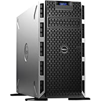 Dell PowerEdge T430 Tower Server with Intel Eight Core E5-2609 v4 / 8GB / 1TB / 3Yr Warranty