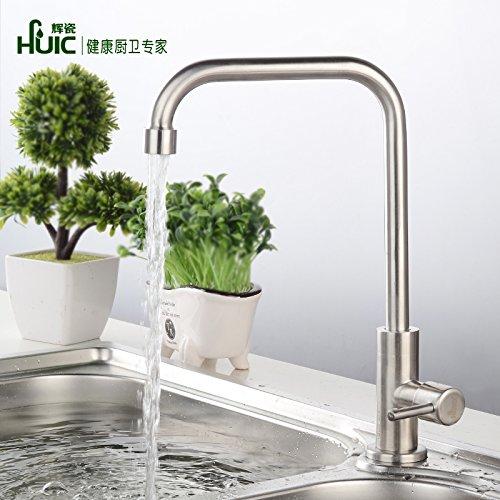 tapsoso-edelstahl-geburstet-pb-free-kalt-einzige-spultisch-water-saving-rotation