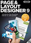 MAGIX Page & Layout Designer 9 [Downl...
