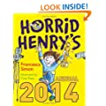 Horrid Henry Annual 2014 (Annuals 2014)