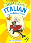 Watch & Learn Italian With Professor...