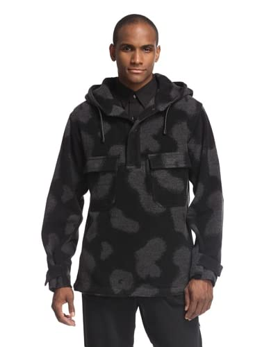 adidas Y-3 by Yohji Yamamoto Men's Hooded Pullover