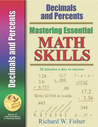 Mastering Essential Math Skills DECIMALS AND