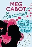 Susannah - Auch Geister können sich verlieben (German Edition)