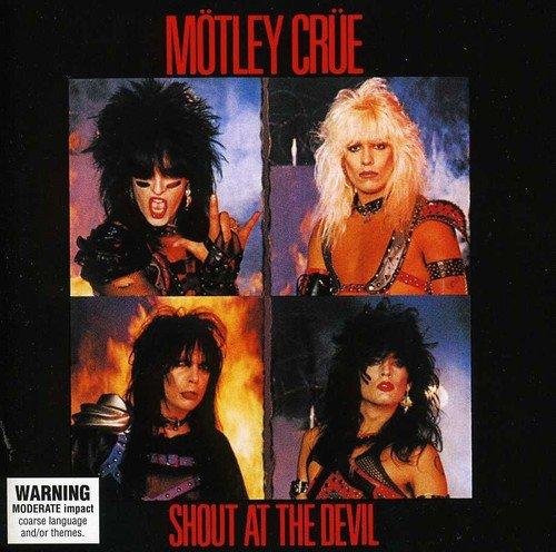 Shout at the Devil [Ltd ed]