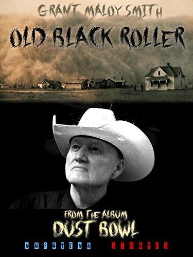 Old Black Roller