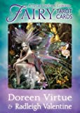 Fairy Tarot Cards: A 78-Card Deck and Guidebook (Cards)