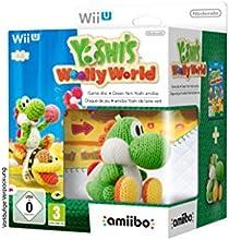 Yoshi's Woolly World Special Edition + amiibo - [Wii U]