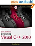 Ivor Horton's Beginning Visual C++ 20...