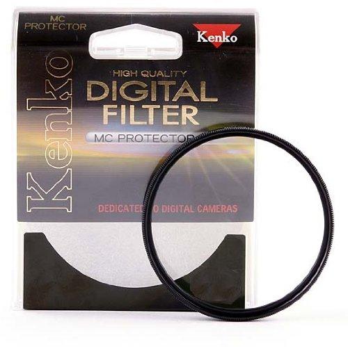Kenko 58mm Digital MC Protector Screw-in Filter