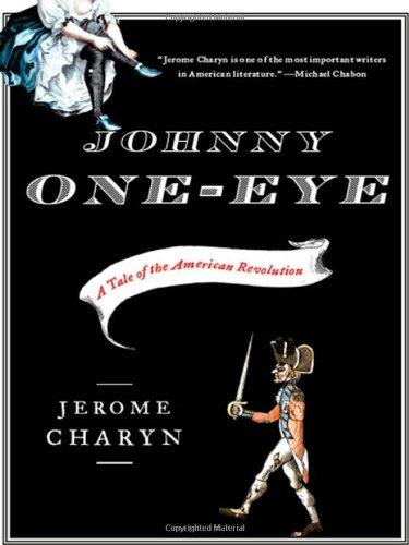 Johnny One-Eye by Jerome Charyn