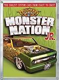 Monster Nation Jr. (Monster Garage)