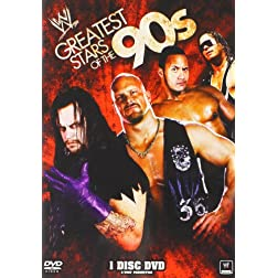 Greatest Stars of 90s (Single Disc)