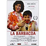 The Barbecue ( La barbacoa ) ( THE BBQ ) [ NON-USA FORMAT, PAL, Reg.0 Import - Spain ]
