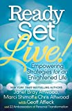img - for Ready, Set, Live!: Empowering Strategies for an Enlightened Life by Janet Attwood (2015-08-25) book / textbook / text book