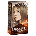 Colorsilk Permanent Color, Dark Ash Blonde 60, 1 application