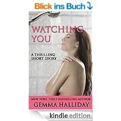 Watching You (English Edition)