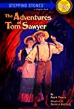 The Adventures Of Tom Sawyer (Adaptation) (Turtleback School & Library Binding Edition) (Bullseye Step Into Classics) (0613014219) by Twain, Mark