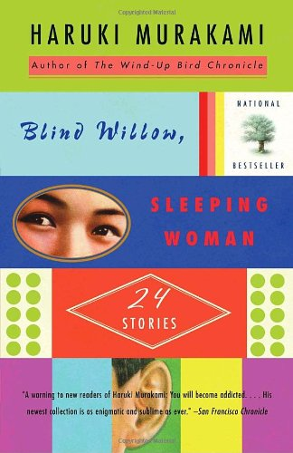 Blind Willow, Sleeping Woman