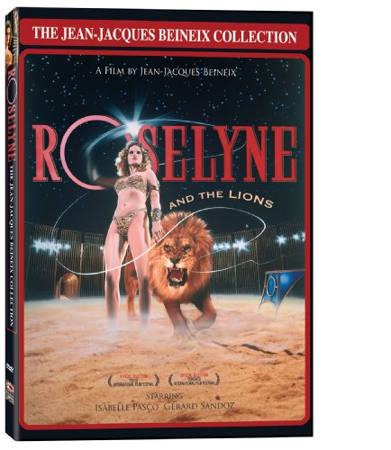 Roselyne and the Lions / ロザリンとライオン [Import] [DVD]