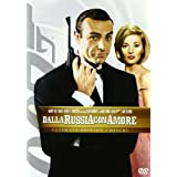 007 - Dalla Russia Con Amore (Ultimate Edition) (2 Dvd)di Sean Connery