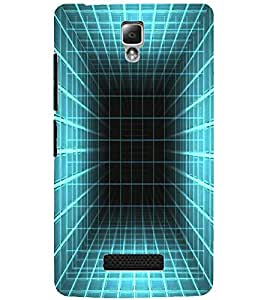 LENOVO A2010 BARS Back Cover by PRINTSWAG