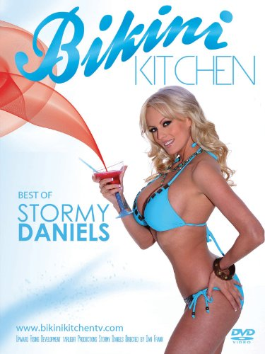 Bikini Kitchen - Best of Stormy Daniels Volume 1