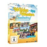 "Wilder Westen inclusive [3 DVDs]von ""Peter Striebeck"""