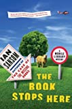 The Book Stops Here (0061452009) by Sansom, Ian