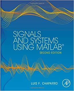 Signals and systems 2nd edition oppenheim