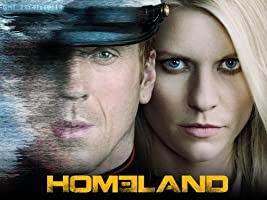 Homeland - Staffel 1