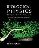 img - for Biological Physics: with New Art by David Goodsell book / textbook / text book