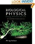 Biological Physics: Energy, Informati...