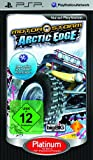 echange, troc MotorStorm Arctic Edge [Platinum] [import allemand]
