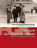 Image de Akteure des Neuen Frankfurt