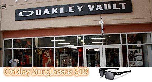 Oakley Men's Gas Can Sunglasses (Gas Can Sunglasses compare prices)