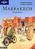 Marrakech Itinéraires