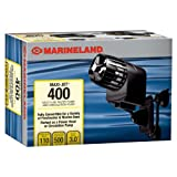 Marineland ML90509 Maxi-Jet 400 Multi-Use Water Pump and Circulation Pump, 110/500 GPH