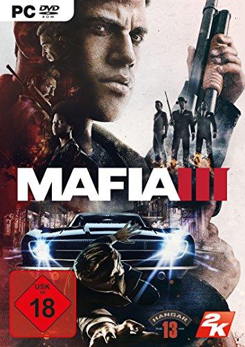 Wertung Mafia III