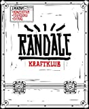 DVD & Blu-ray - Randale Live (Limited Special Edition Bluray + 2 CD) [Blu-ray]