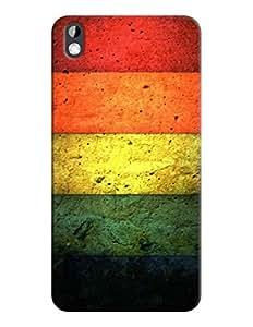 FurnishFantasy 3D Printed Designer Back Case Cover for HTC Desire 816,HTC Desire 816G,HTC Desire 816D