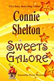 Sweets Galore (Samantha Sweet Mysteries Book 6)